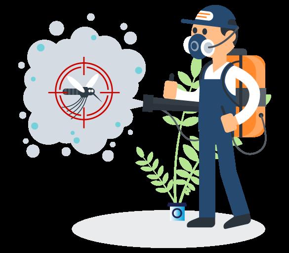 Professional Pest Control Nedlands